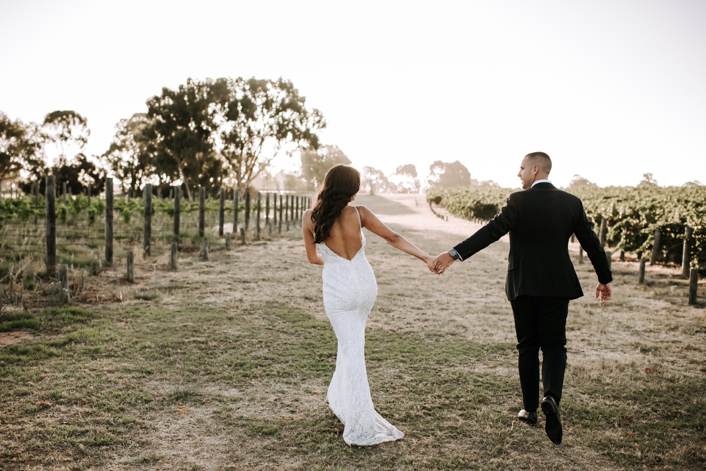 wedding photography mandoon swan valley